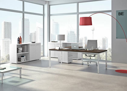 How to judge whether office furniture is green and environmentally friendly?