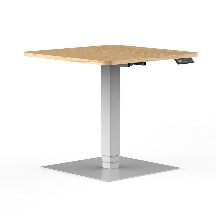Types of Adjustable Desks
