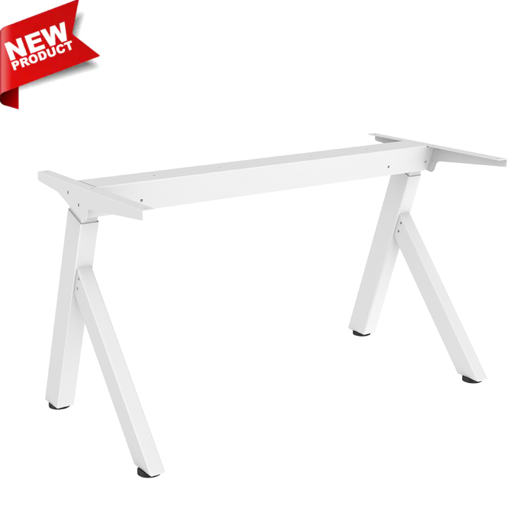 Adjustable Height Desk CTT-02-C2-Y