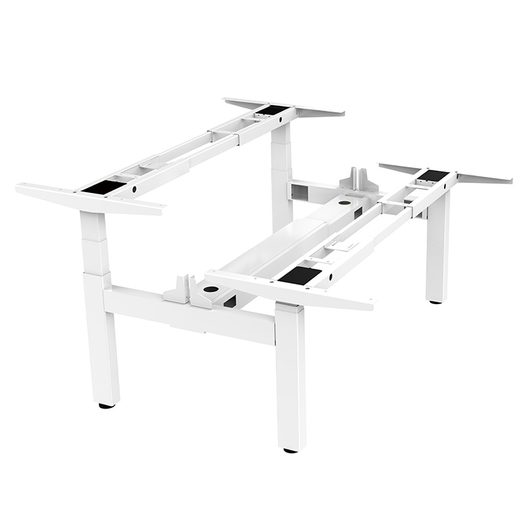 Height Adjustable Desk CTT-BKB