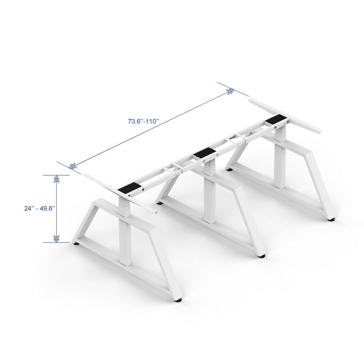 Key Parameters of the Lift Table