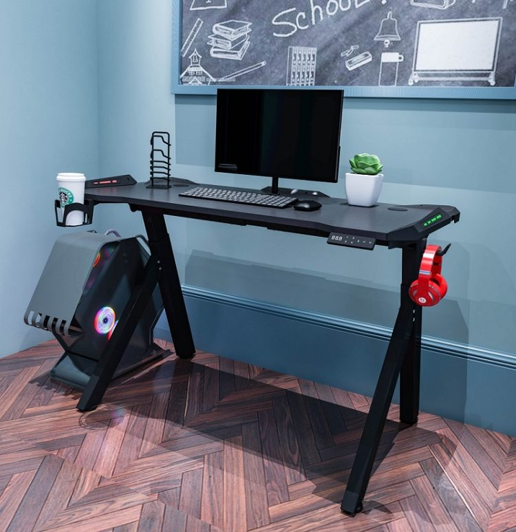 What Factors Determine the Price of a Standing Desk